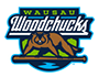 Wisconsin Woodchucks logo